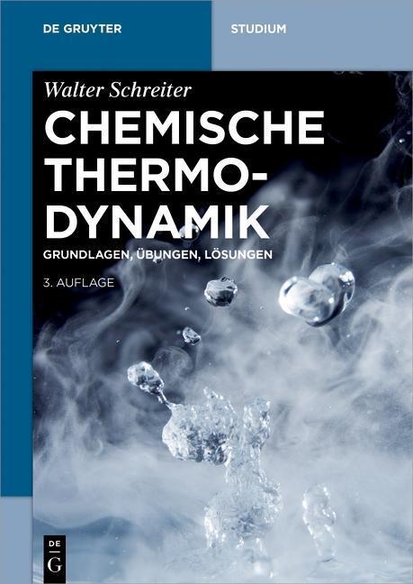 Chemische Thermodynamik als eBook