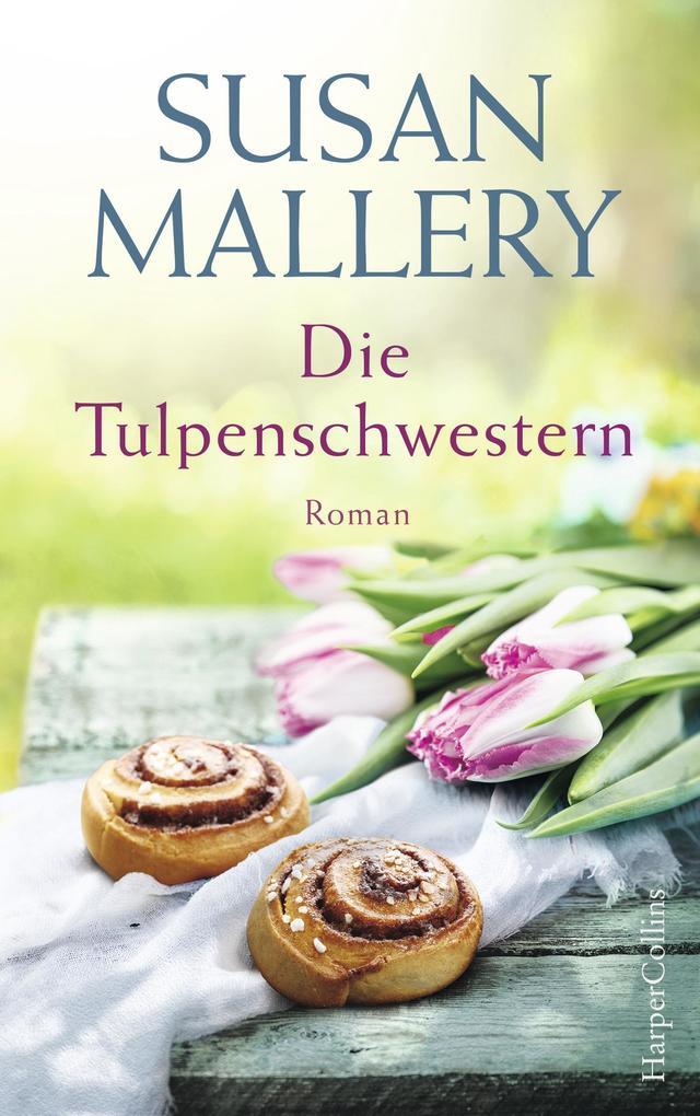 Die Tulpenschwestern als eBook