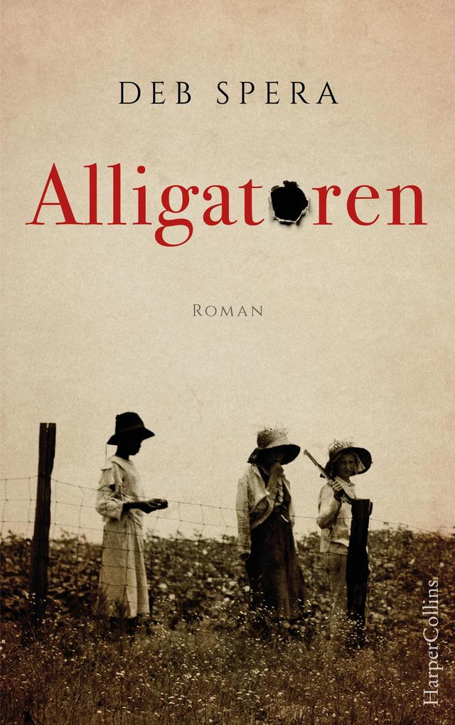 Alligatoren als eBook