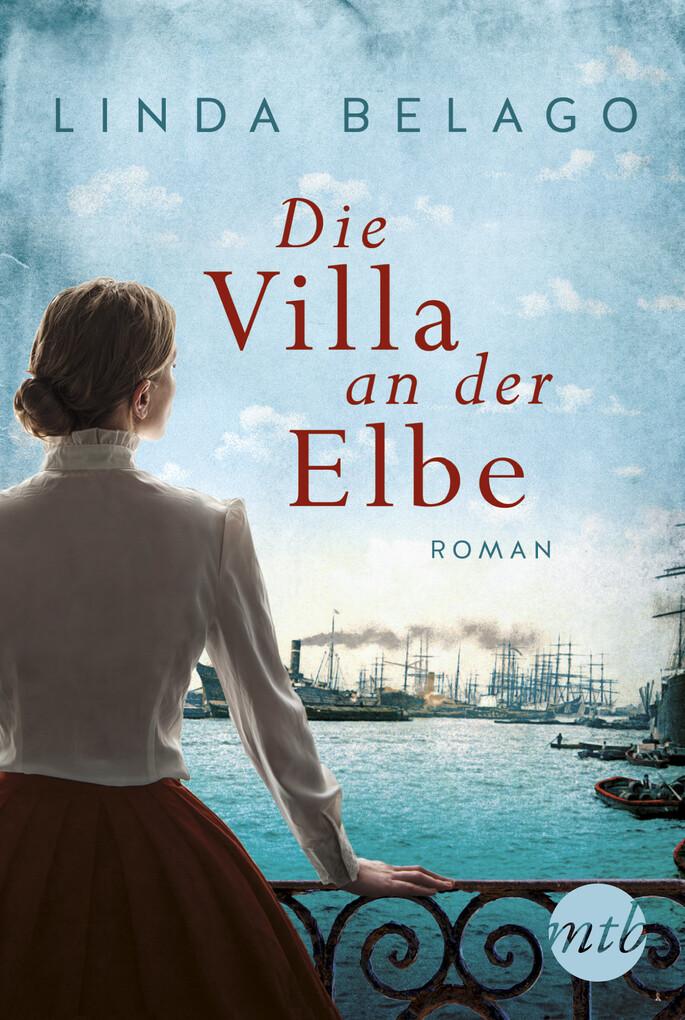 Die Villa an der Elbe als eBook