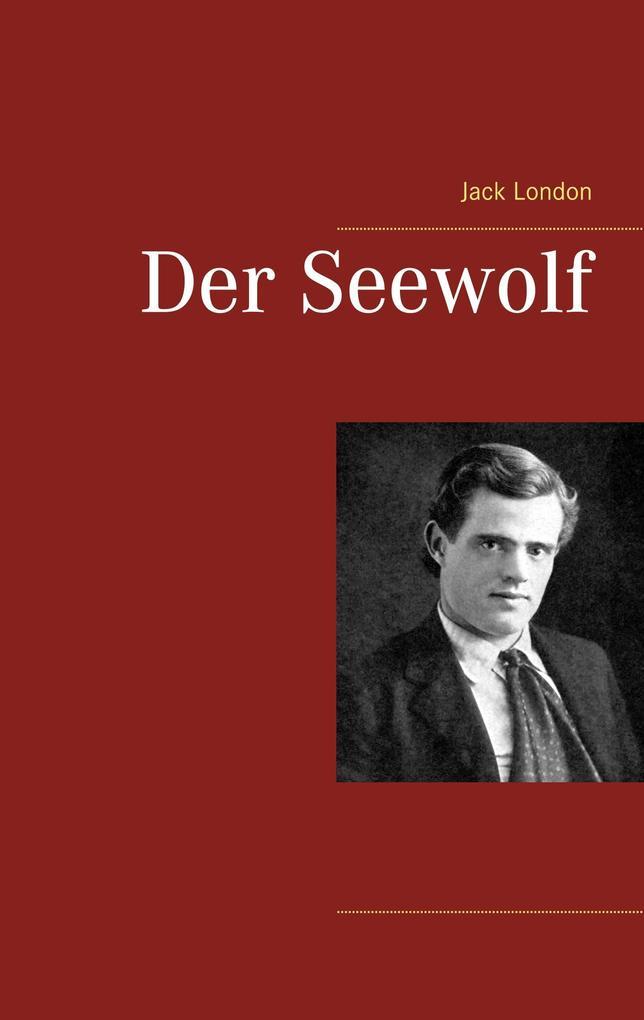 Der Seewolf als Buch
