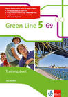 Green Line 5 G9. Trainingsbuch mit Audio-CD Klasse 9