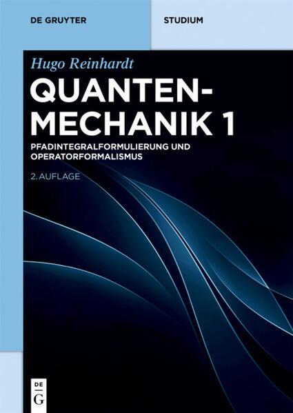 Quantenmechanik 1 als Buch (kartoniert)