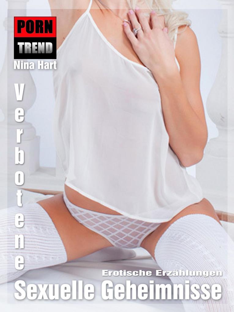 Erotische Erzählungen - Verbotene sexuelle Geheimnisse als eBook