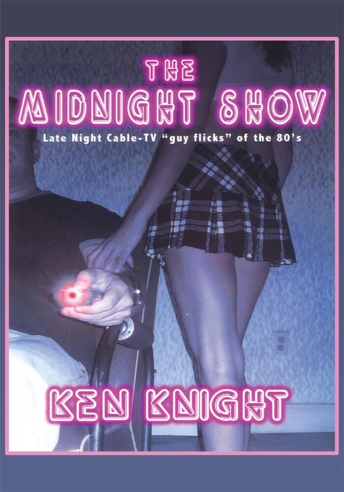 The Midnight Show als eBook von Ken Knight