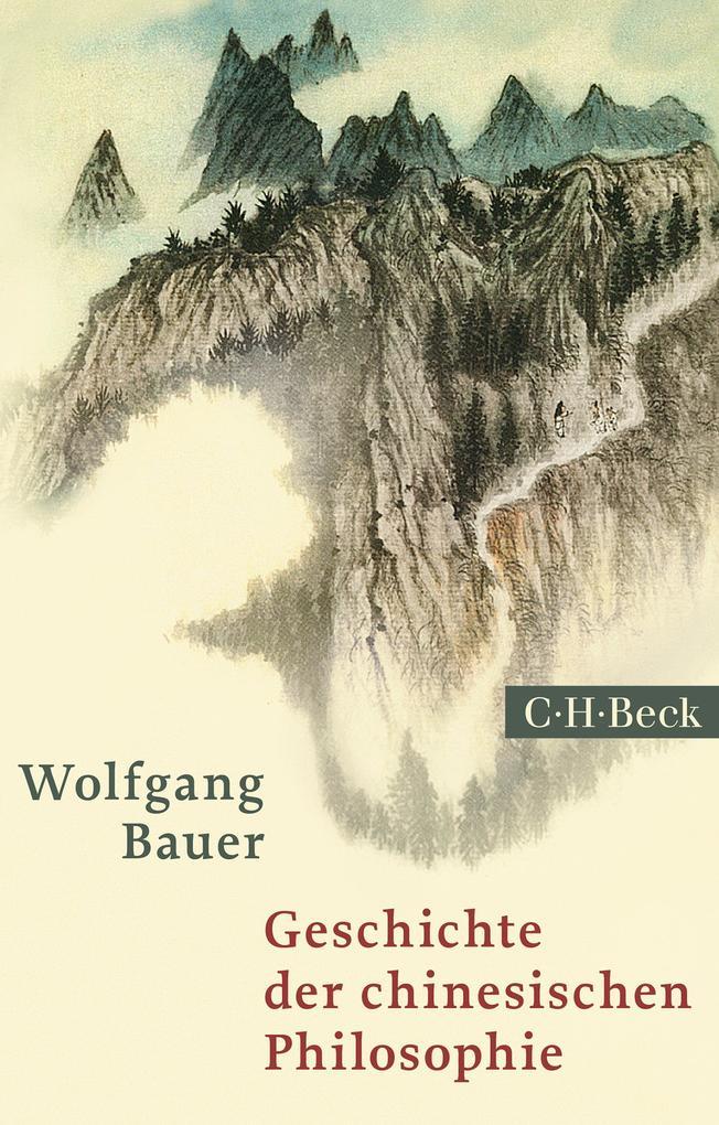 Geschichte der chinesischen Philosophie als eBook
