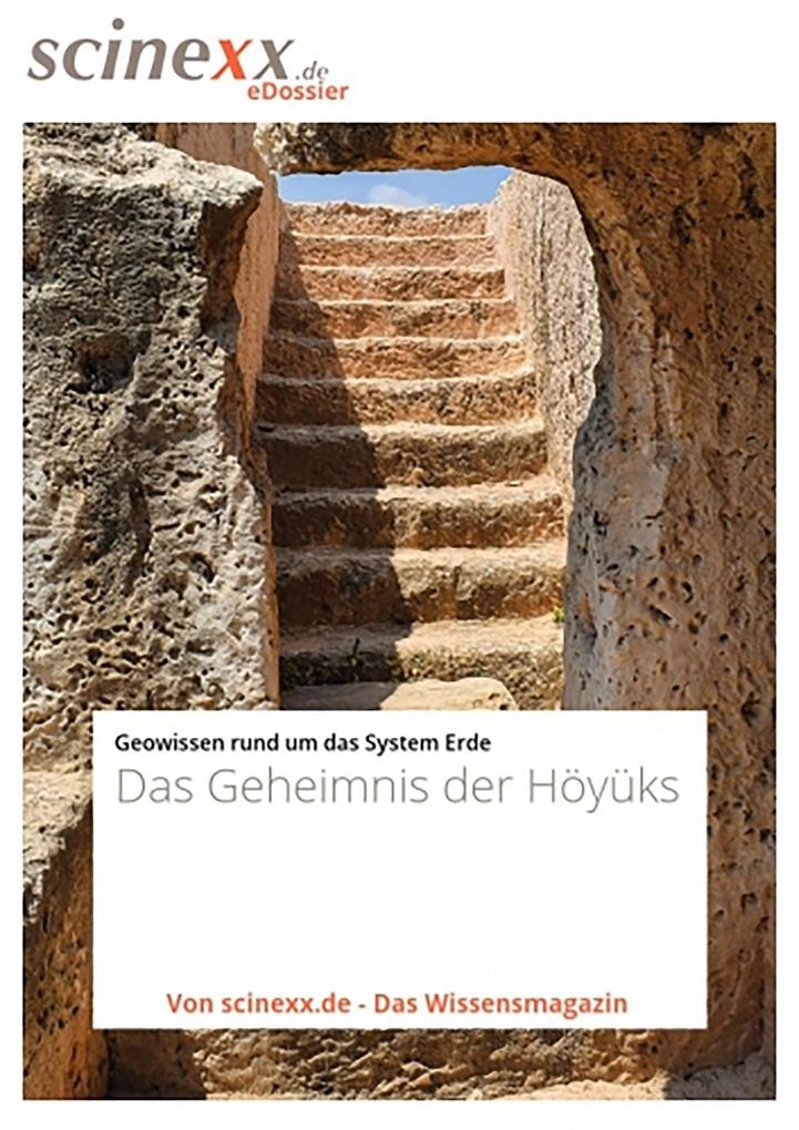 Das Geheimnis der Höyüks als eBook