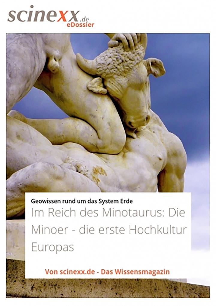 Im Reich des Minotaurus als eBook