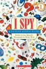 I Spy (Scholastic Reader, Level 1): 4 Picture Riddle Books