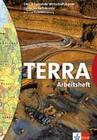 TERRA EWG 4 / Erdkunde Wirtschaftskunde Gemeinschaftskunde / 8. Schuljahr / Arbeitsheft / Baden-Württemberg / Für Realschulen