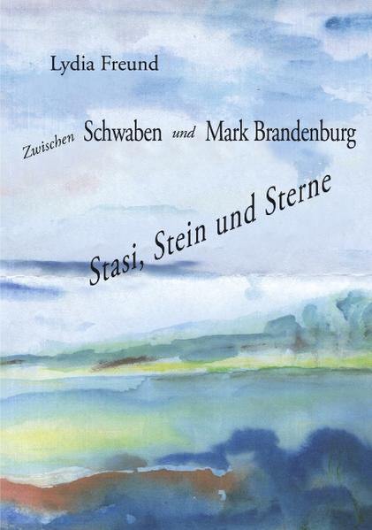 Zwischen Schwaben und Mark Brandenburg als Buch (kartoniert)