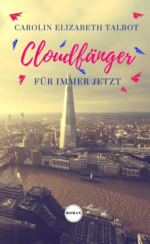 Cloudfänger als eBook