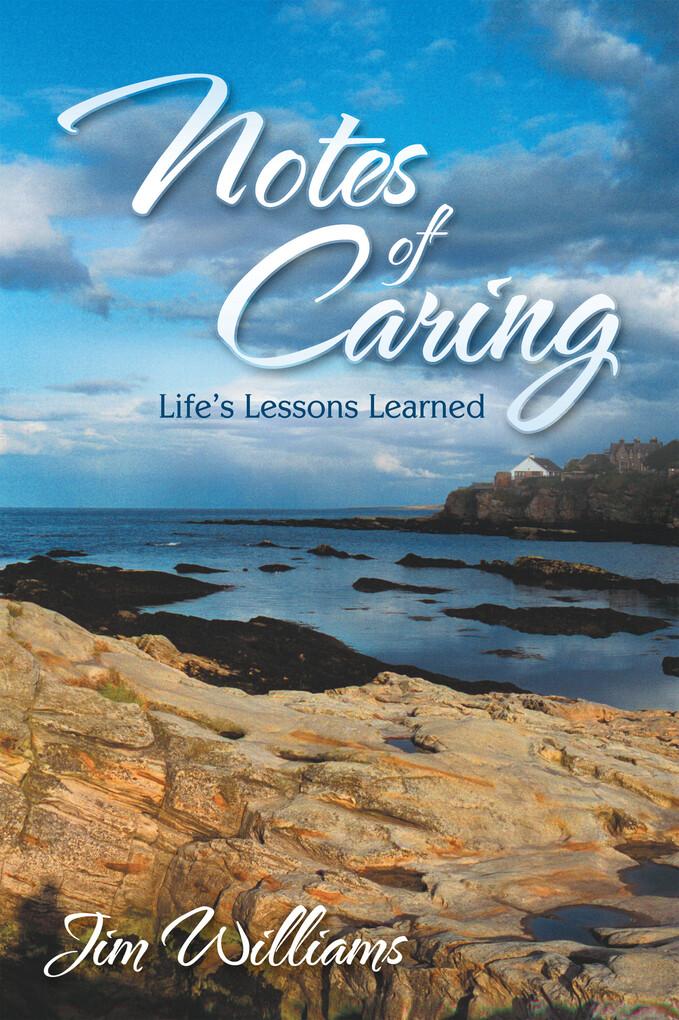 Notes of Caring als eBook von Jim Williams