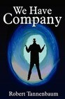 We Have Company - Large Print - Paperback