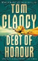 Debt of Honour als Taschenbuch