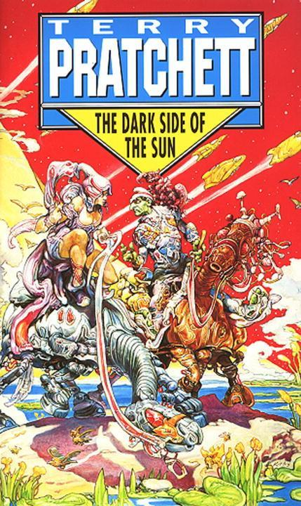 The Dark Side of the Sun als Taschenbuch