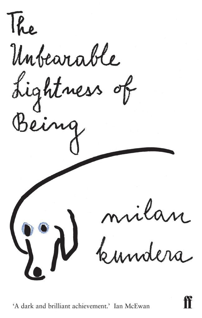 The Unbearable Lightness of Being als Taschenbuch