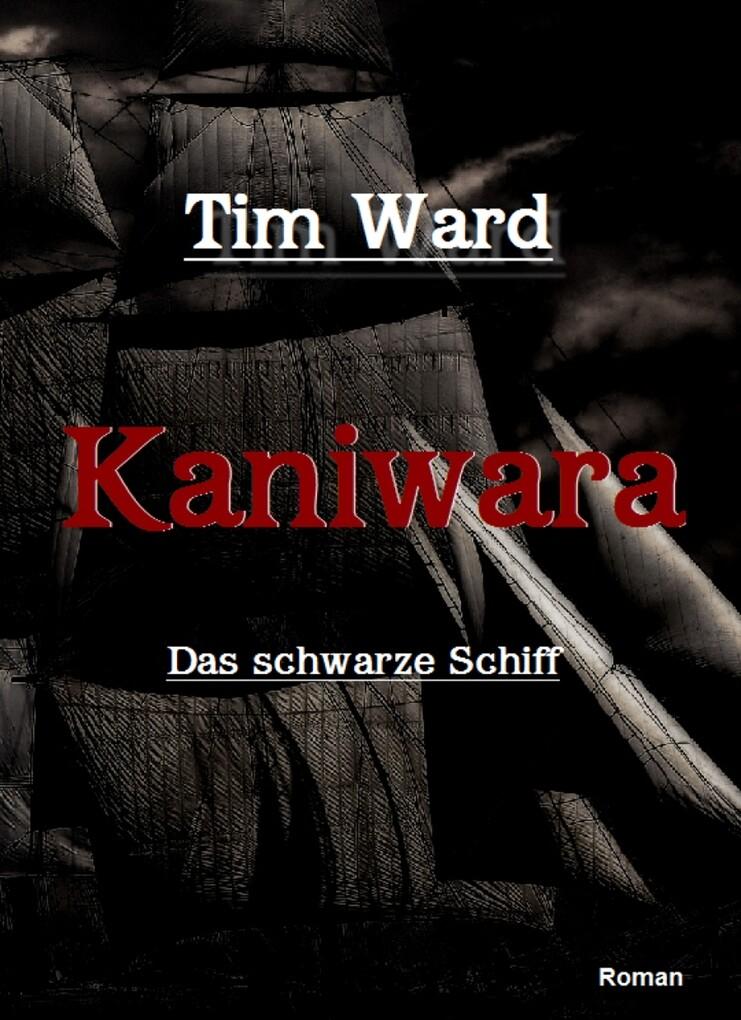 Kaniwara als eBook von Tim Ward