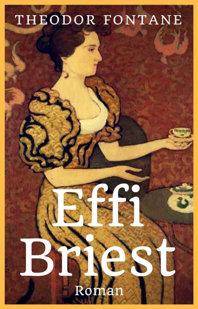 Effi Briest als eBook von Theodor Fontane