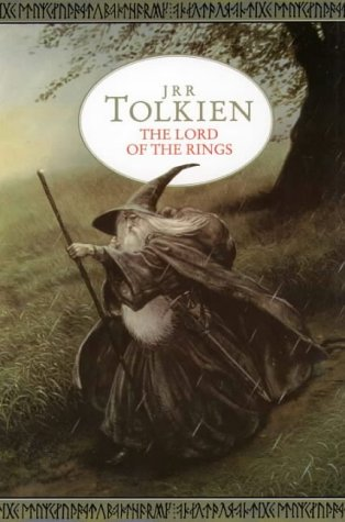 The Lord of the Rings als Buch von John Ronald Reuel Tolkien