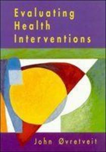 Evaluating Health Interventions als Buch (kartoniert)