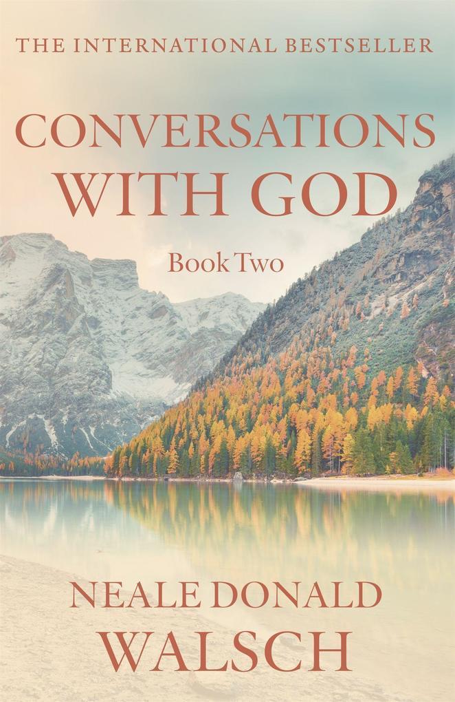 Conversations with God 2 als Taschenbuch