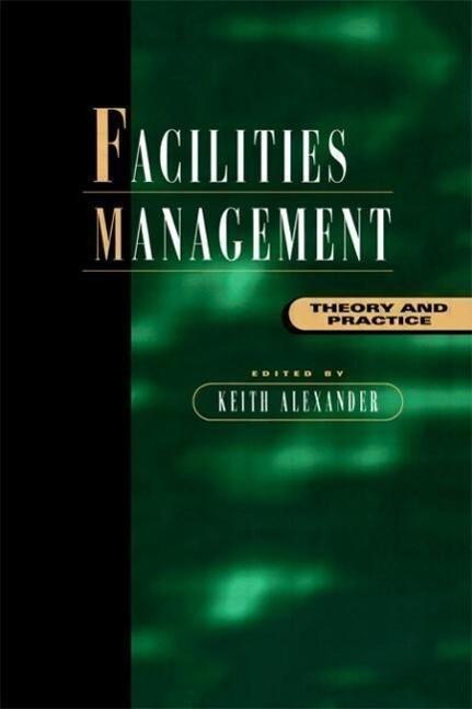 Facilities Management als Buch (kartoniert)