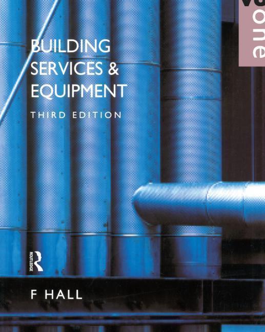 Building Services and Equipment als Buch (kartoniert)