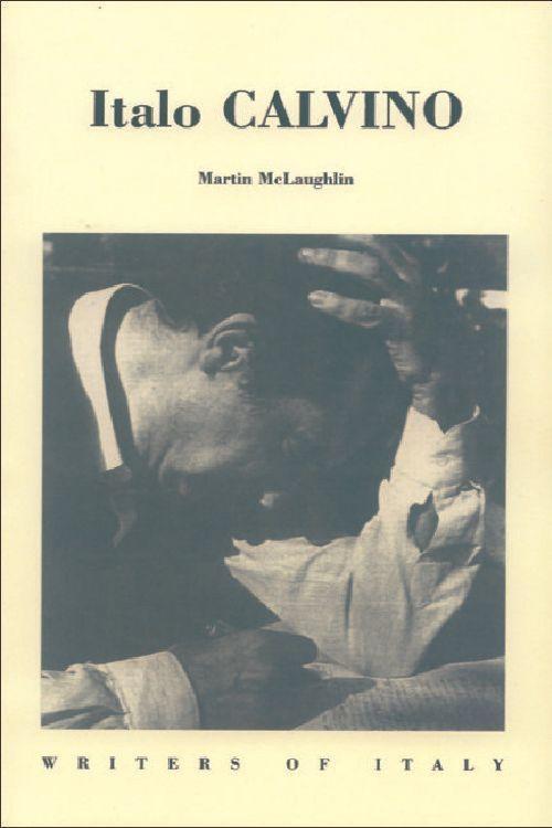 Italo Calvino als Buch (kartoniert)