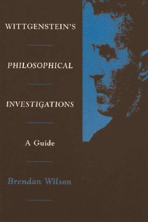 "Wittgenstein's ""Philosophical Investigations"" als Buch (kartoniert)"