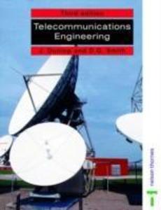 Telecommunications Engineering als Buch (kartoniert)