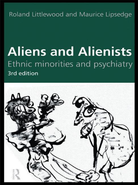 Aliens and Alienists als Buch (kartoniert)