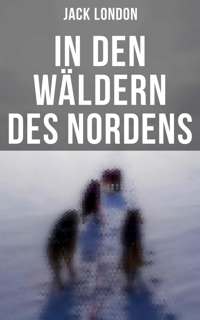 In den Wäldern des Nordens als eBook