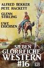 Sieben glorreiche Western #16