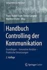 Handbuch Controlling der Kommunikation