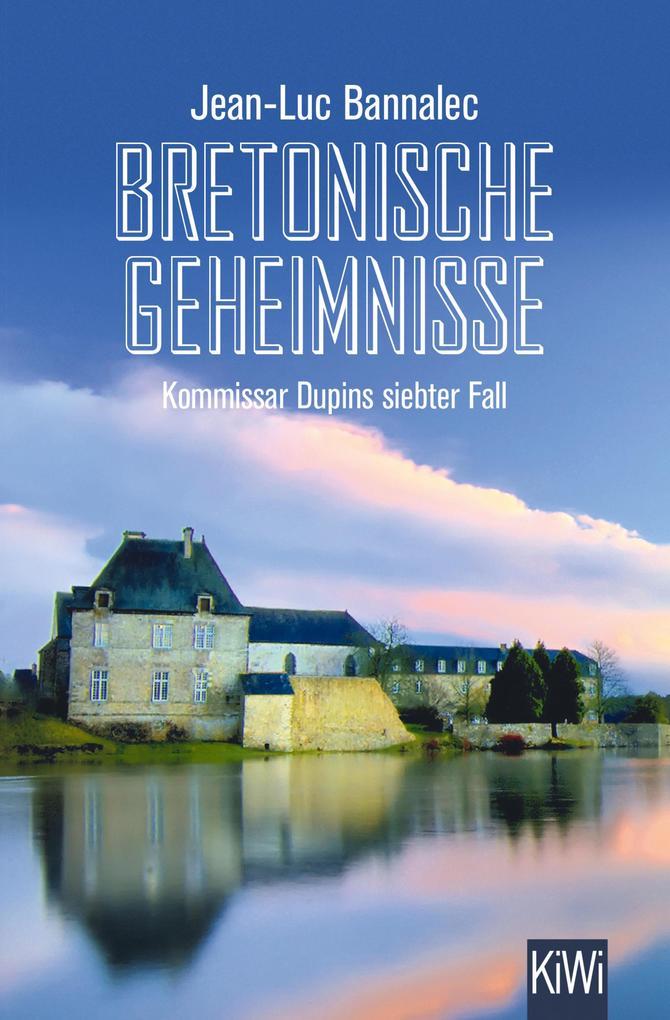 Bretonische Geheimnisse als eBook