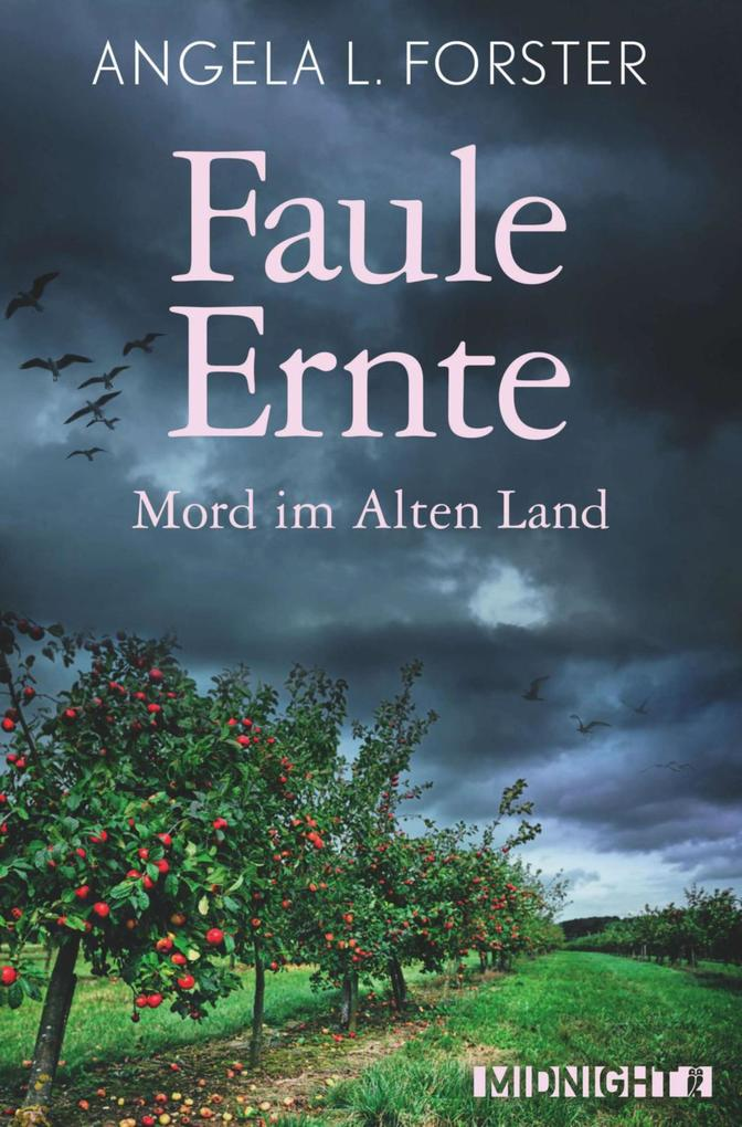 Faule Ernte als eBook epub