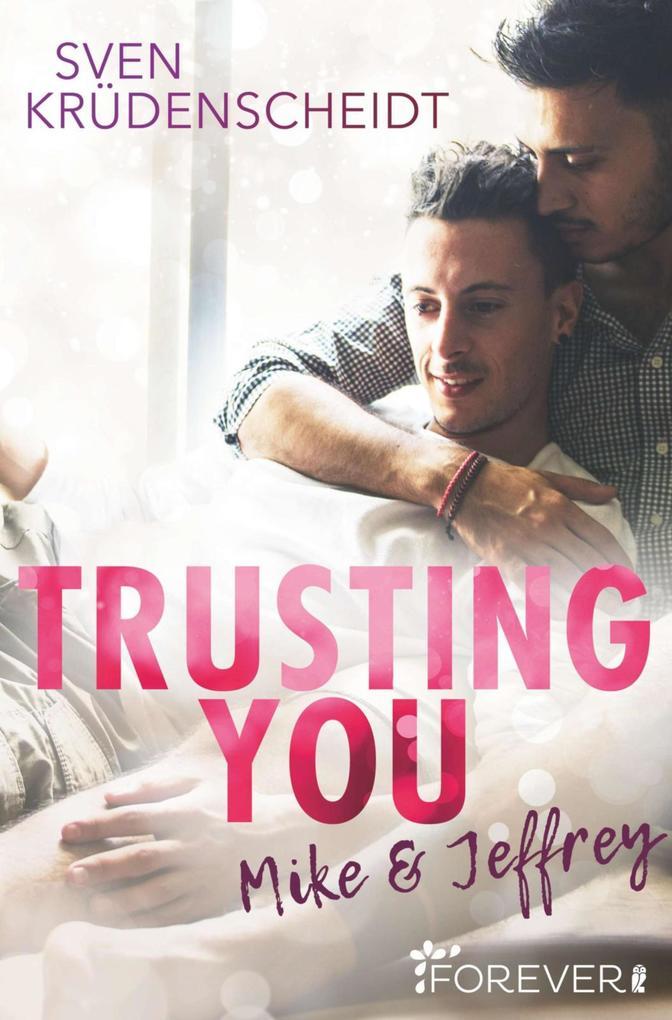 Trusting You als eBook