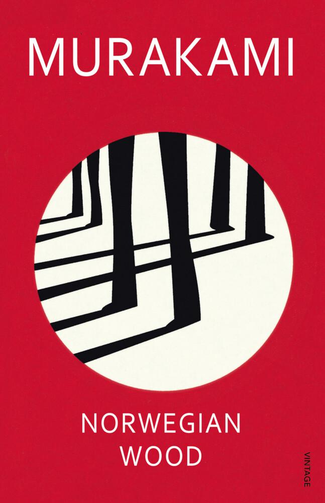 Norwegian Wood als Taschenbuch von Haruki Murakami