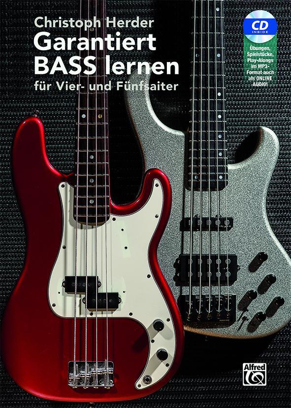 Garantiert Bass lernen