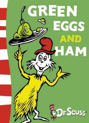 Green Eggs and Ham als Taschenbuch von Dr. Seuss