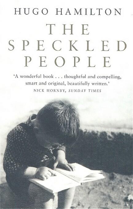 The Speckled People als Taschenbuch von Hugo Hamilton