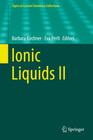 Ionic Liquids II