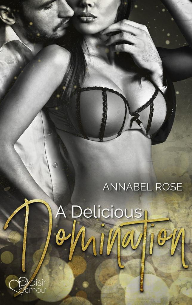 A Delicious Domination als eBook