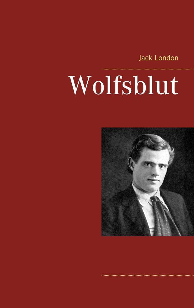 Wolfsblut als Buch