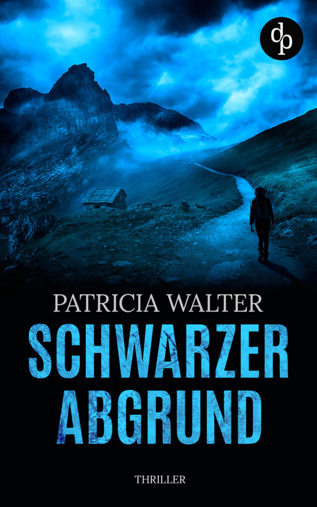 Schwarzer Abgrund (Thriller) als eBook