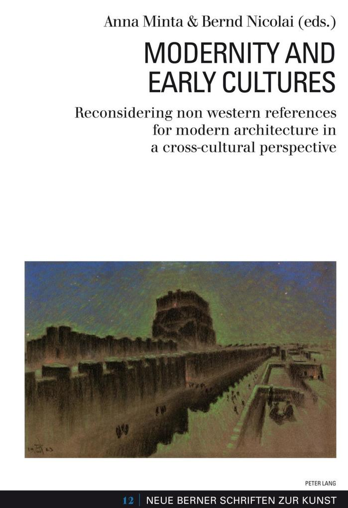 Modernity and Early Cultures als eBook von - Peter Lang AG, Internationaler Verlag der Wissenschaften