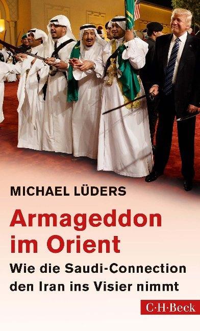 Armageddon im Orient als Buch