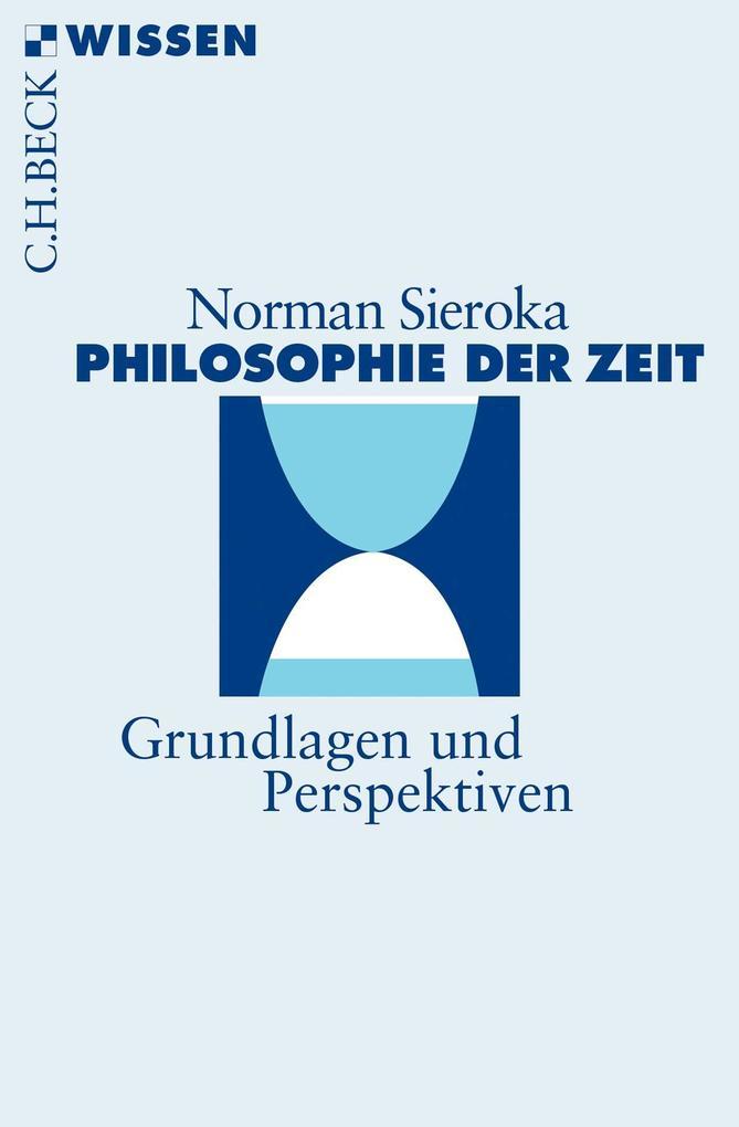 Philosophie der Zeit als Taschenbuch