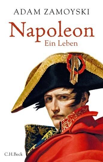 Napoleon als Buch (gebunden)